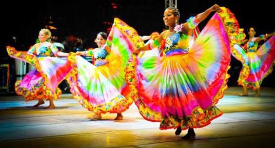 siriri - dança típica da região centro-oeste do Brasil