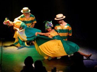danças-brasileiras