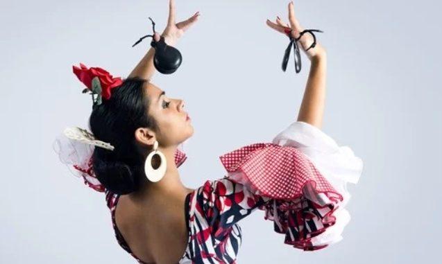 dança-espanhola