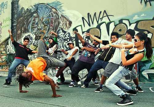 dança-hip-hop