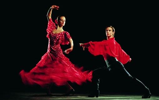 flamenco-a-mais-popular-dança-espanhola