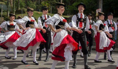 polca-alemã