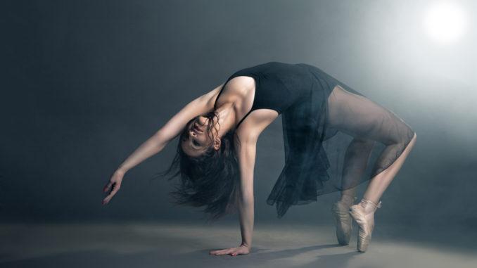 dança-contemporânea-introdução